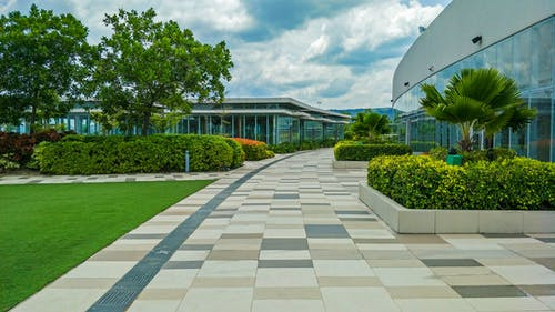 Free stock photo of Cebu, city, garden, overlooking