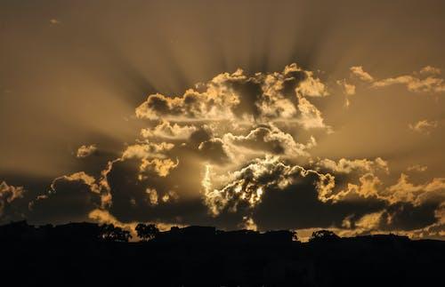 Fotos de stock gratuitas de amanecer, bonito, cielo, cielo al atardecer
