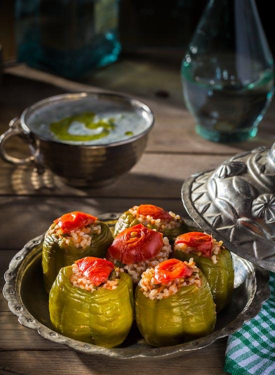 亞洲食品, 健康, 傳統