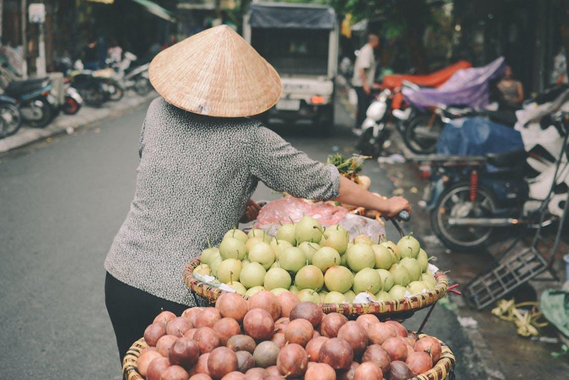 aikuinen, ale, Hanoi