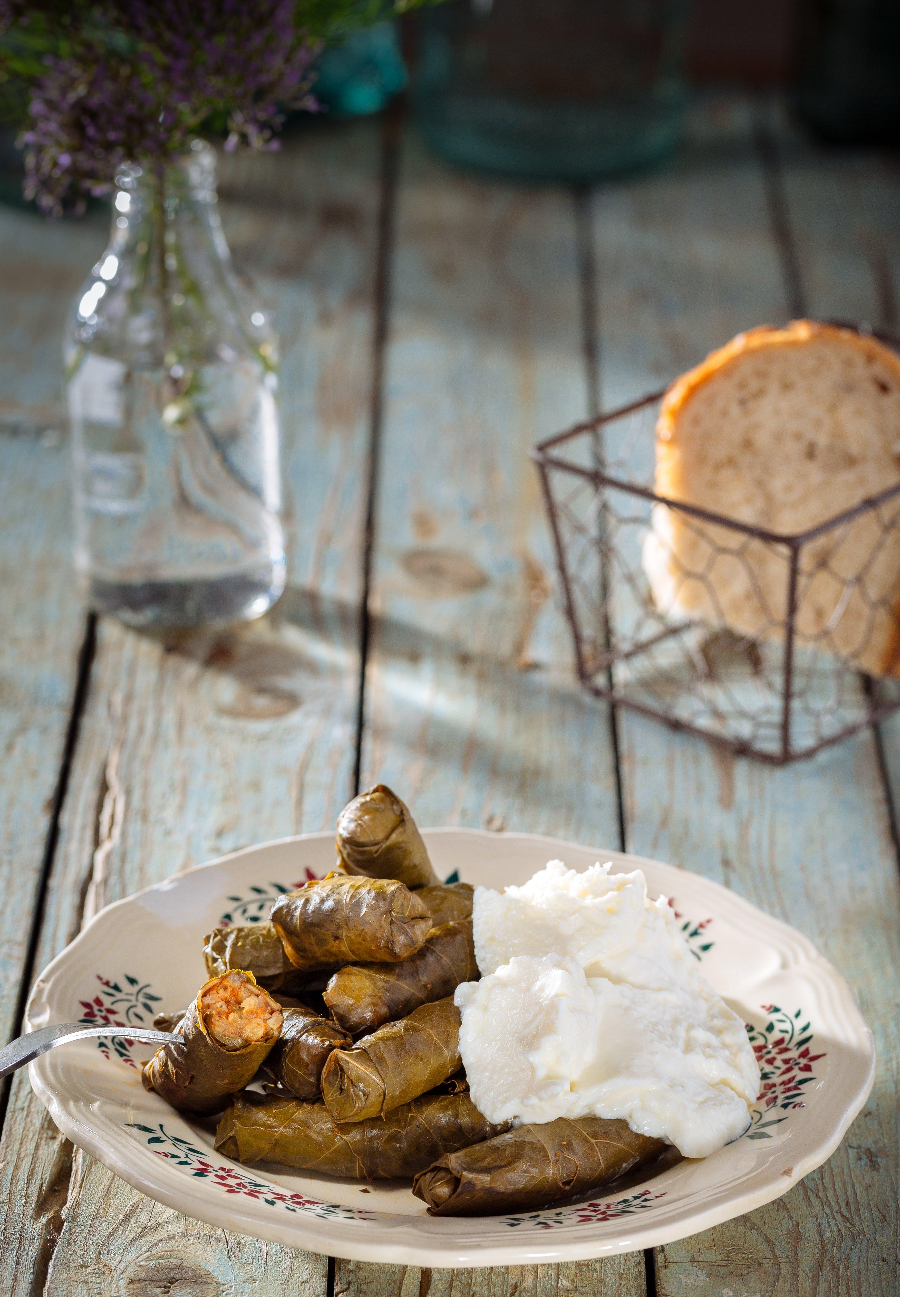 Gratis lagerfoto af brød, cuisine, delikat, Epicure