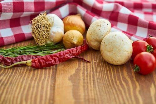 Immagine gratuita di aglio, cena, chef, cibo
