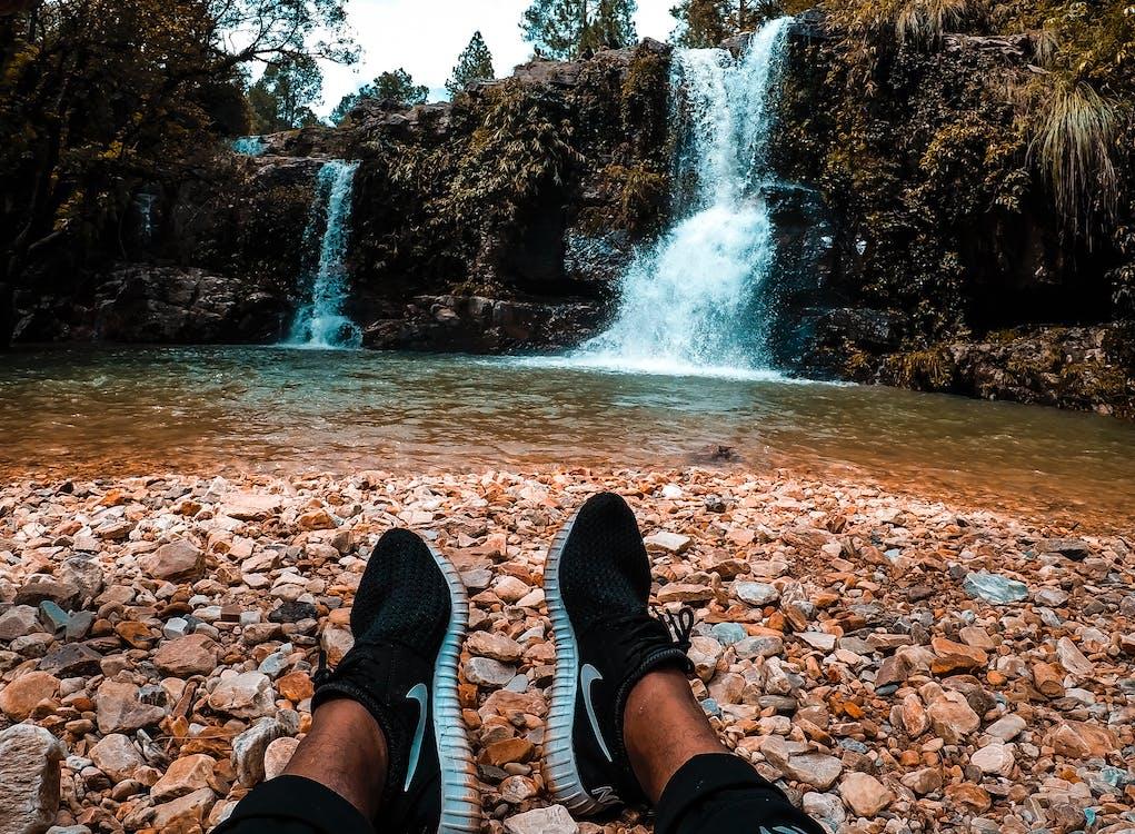 Nike, відпочинок, вода