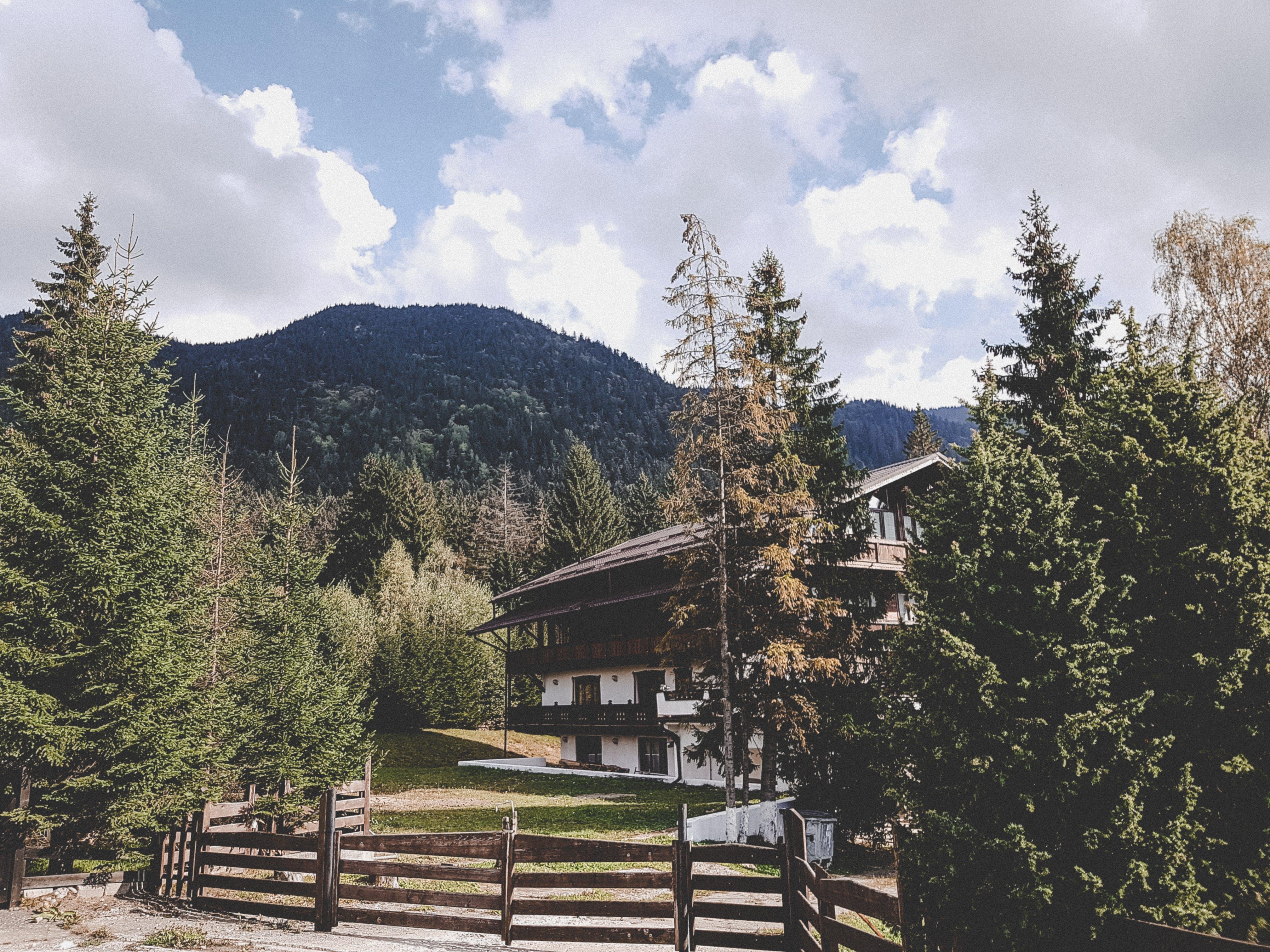 Kostnadsfri bild av bergen, dagsljus, gräs, kulle