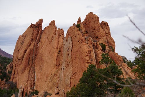 Free stock photo of adventure, colorado, explore, red rock