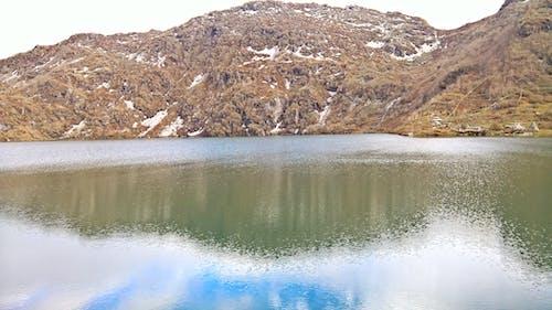 Free stock photo of sikkim, Tsangu Lake