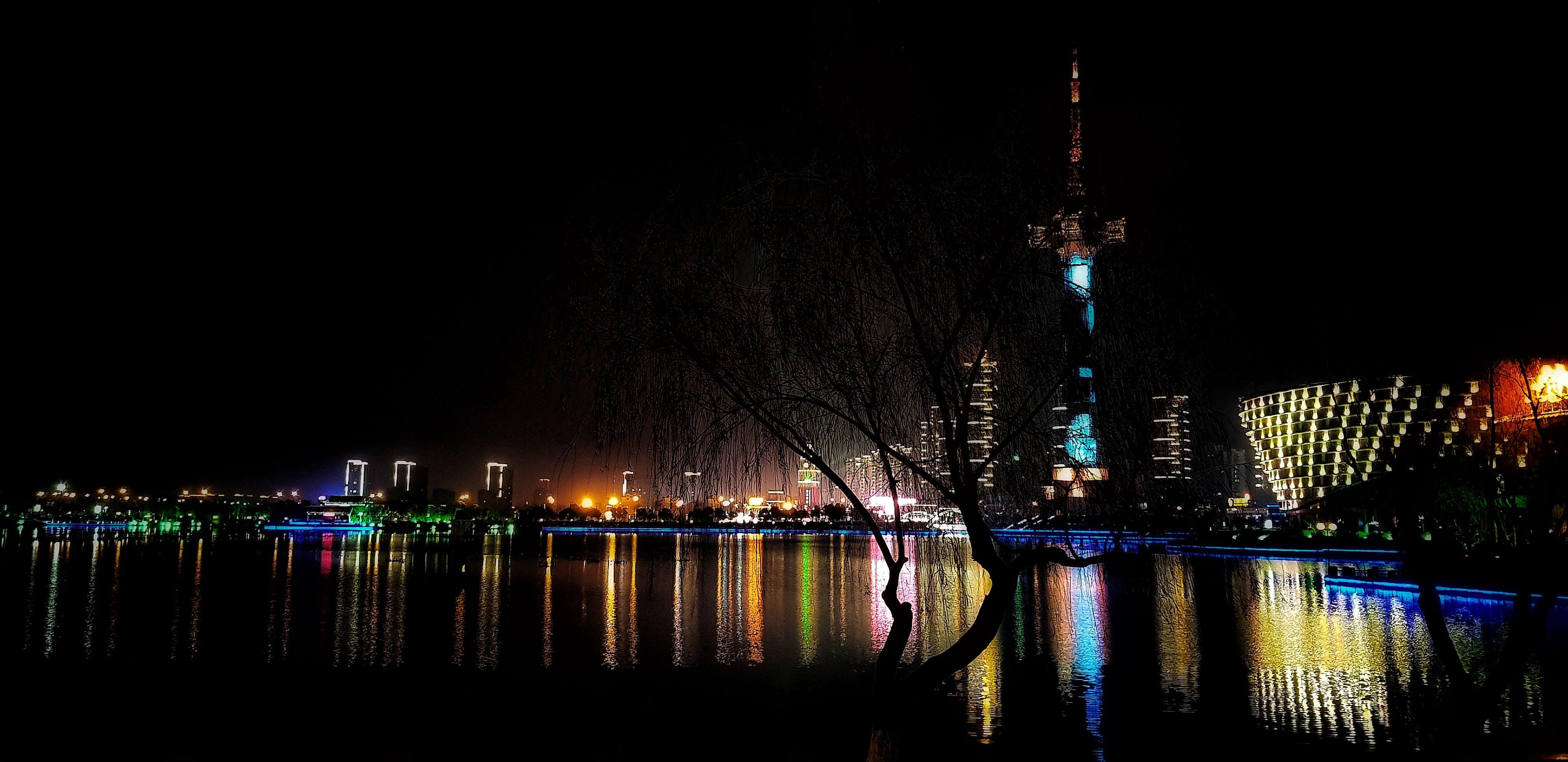 Free stock photo of #mobilechallenge, beautiful, blue, china