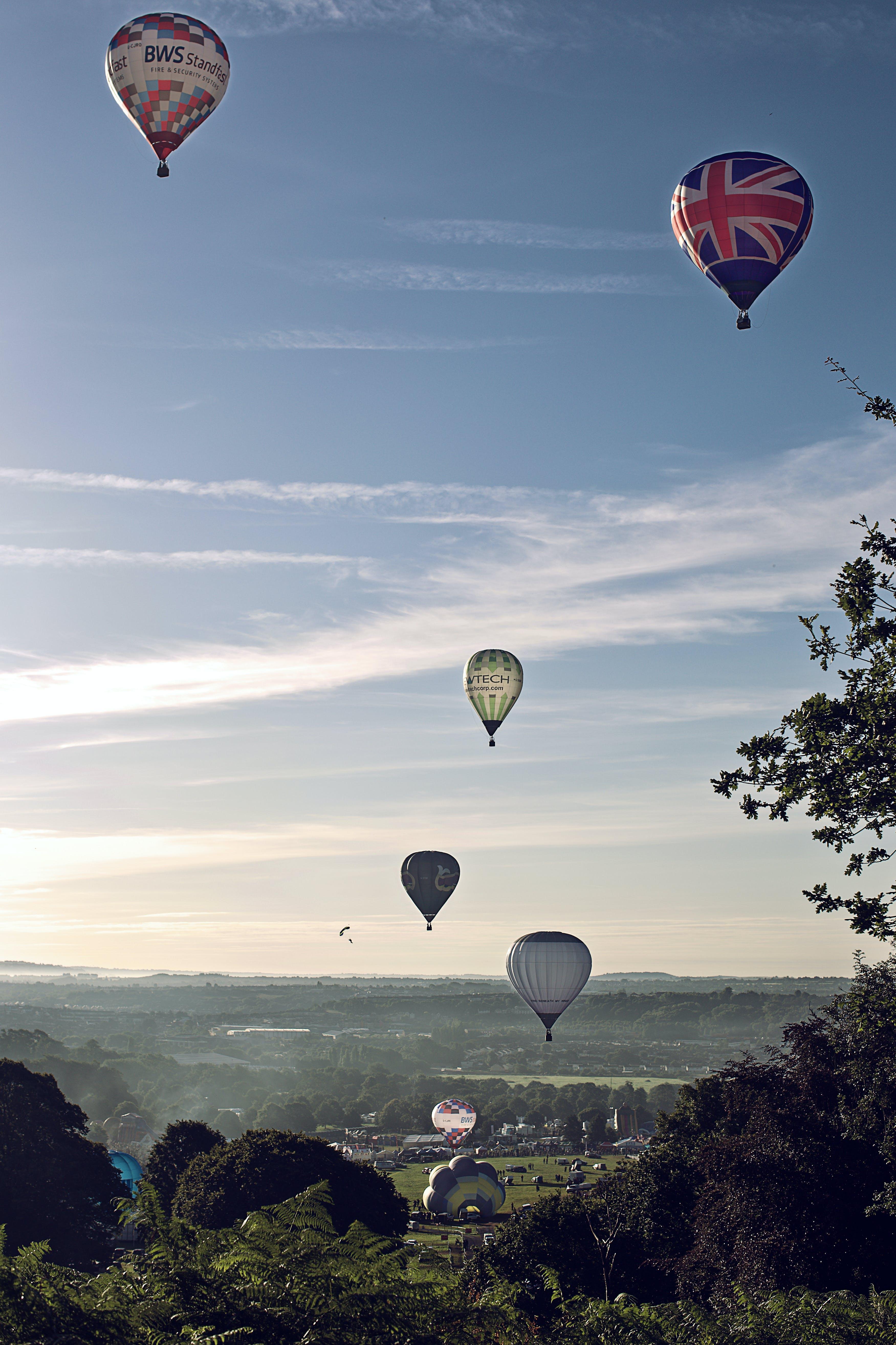 bristol, cloud, festival