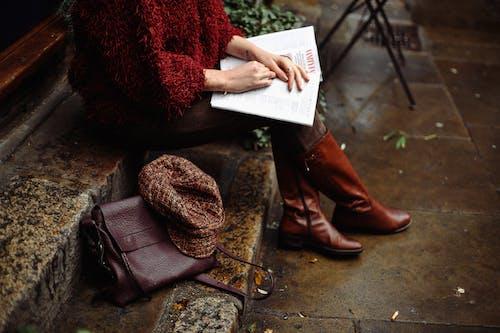 Immagine gratuita di berretto, calzature, cappello, crescere