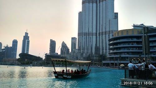 Fotos de stock gratuitas de Burj Khalifa