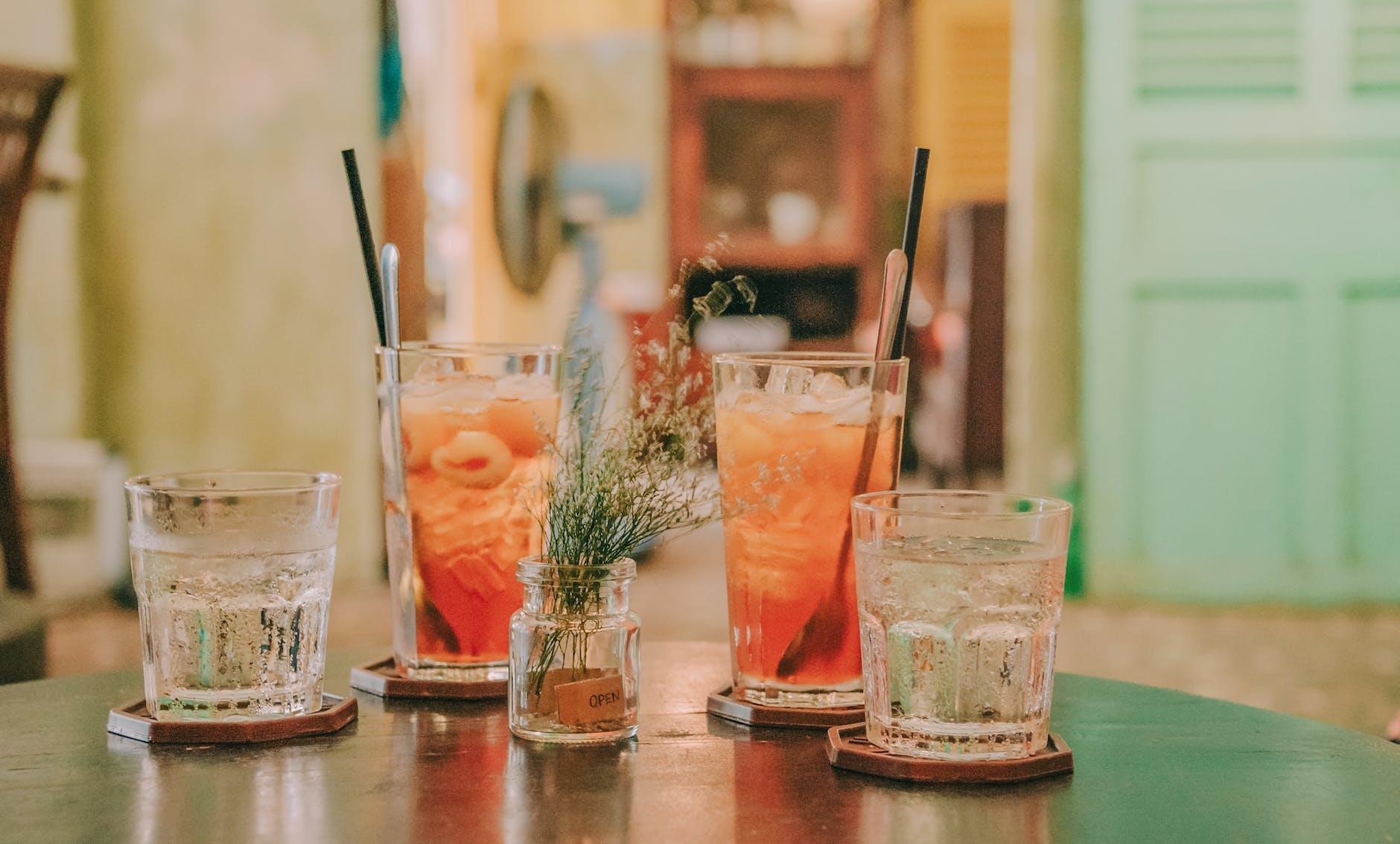 алкоголь в паках
