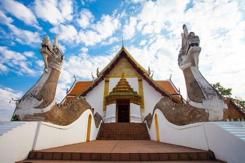 佛教, 天性, 寺廟, 旅程 的 免費圖庫相片