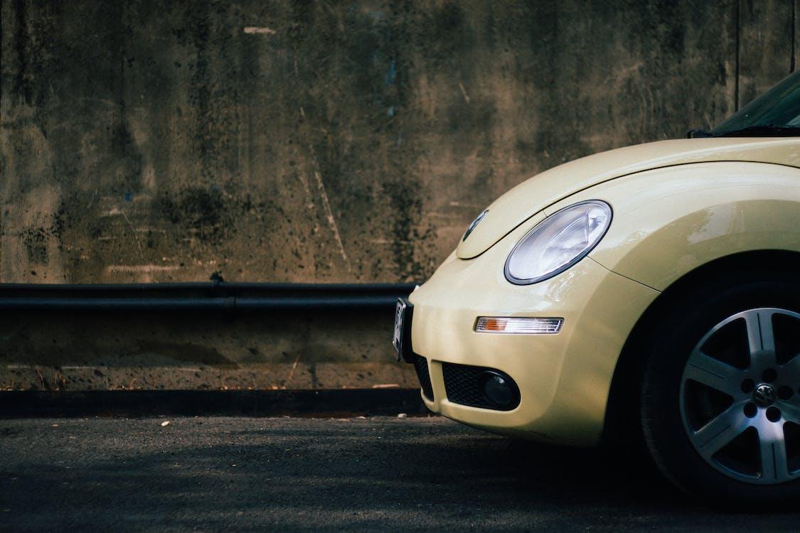 asfalt, auto, cesta