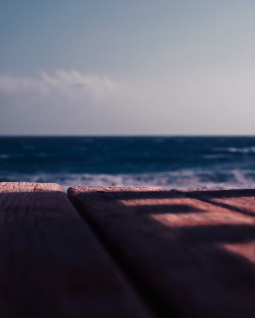 Foto d'estoc gratuïta de mar, oceà, platja