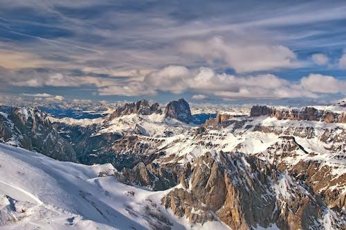 Foto d'estoc gratuïta de alt, altitud, constipat, gebre