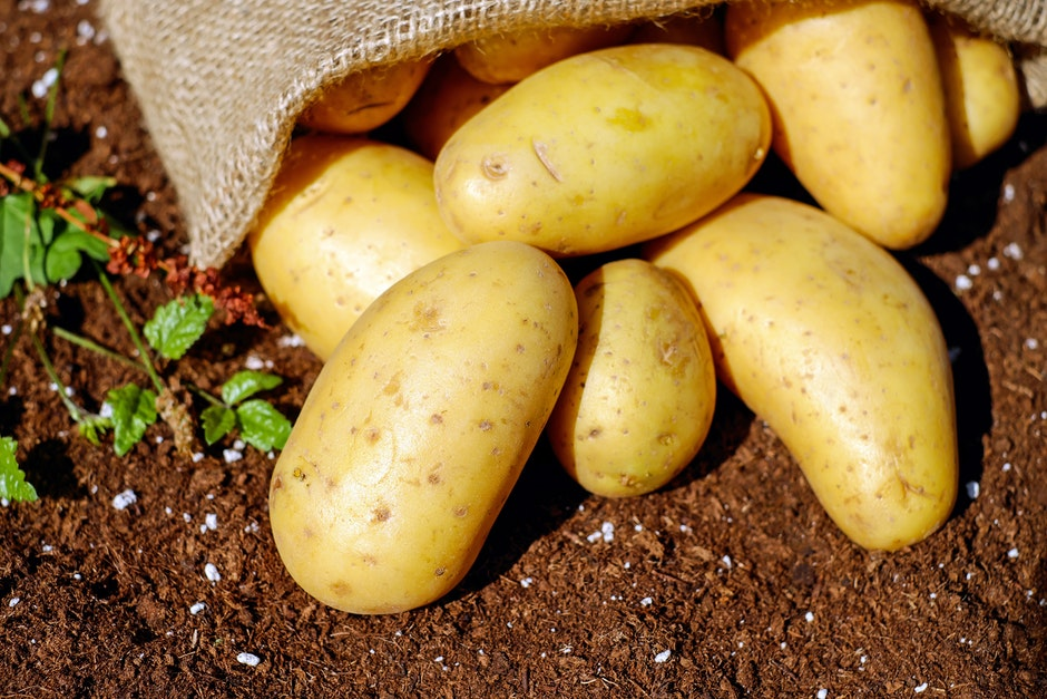 RESISTANT STARCH WEIGHT LOSS: Eat Potatoes, Lose Pounds?