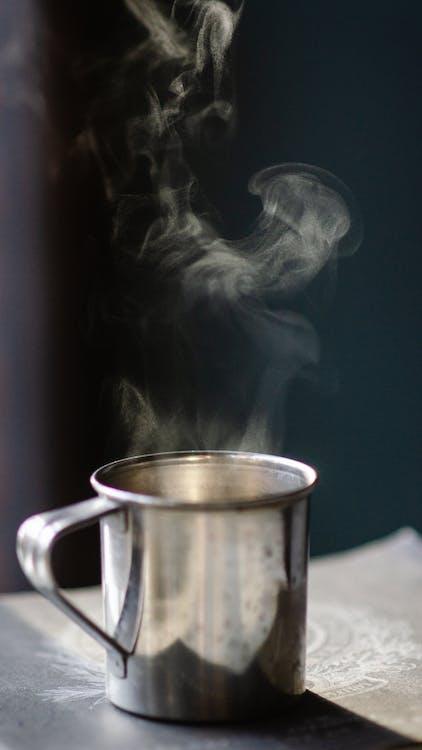 alimento, bebida, bebida de café