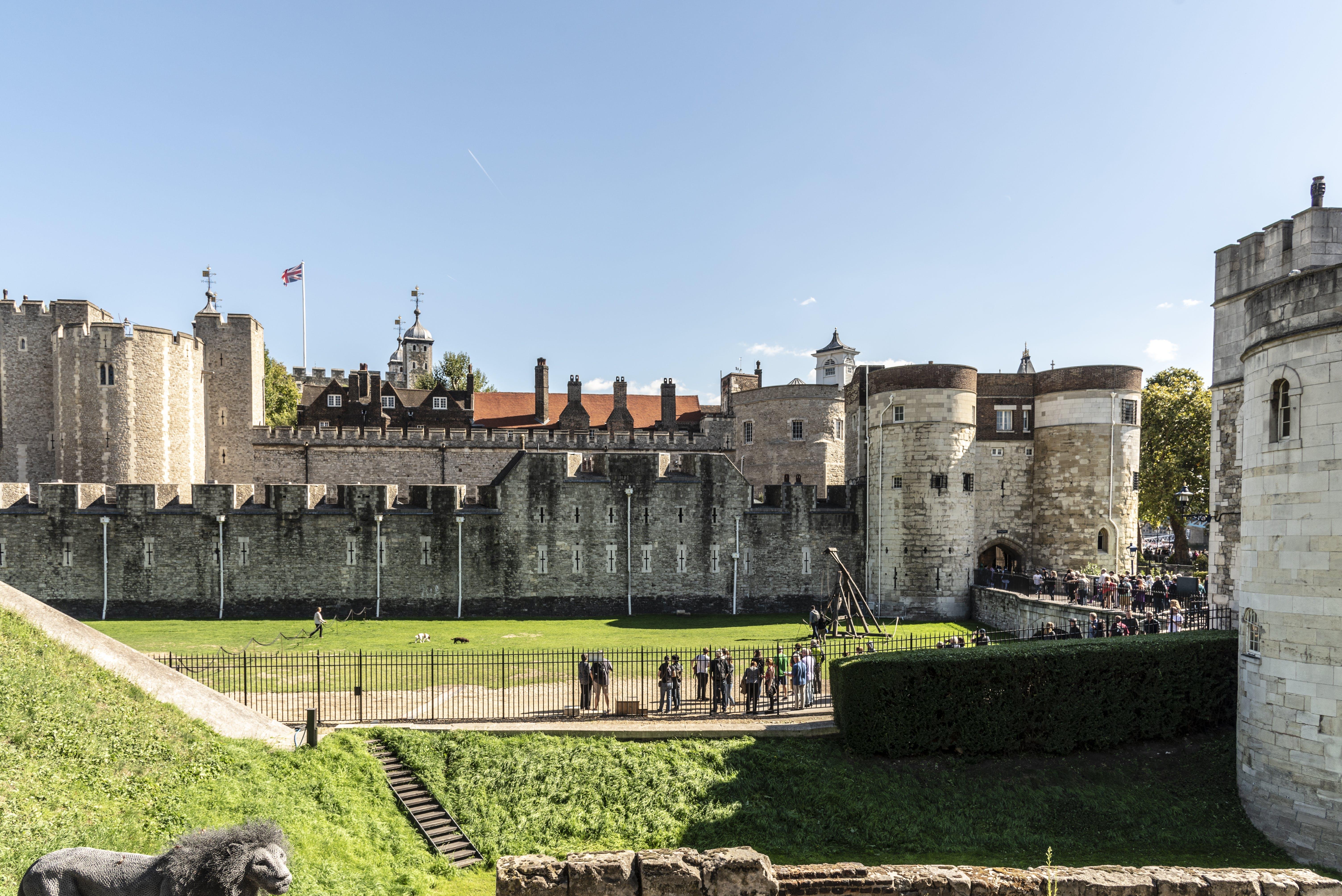 Δωρεάν στοκ φωτογραφιών με λονδίνο, αγγλία, πύργος του λονδίνου