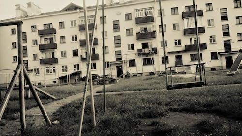 Free stock photo of black and white, child, childhood