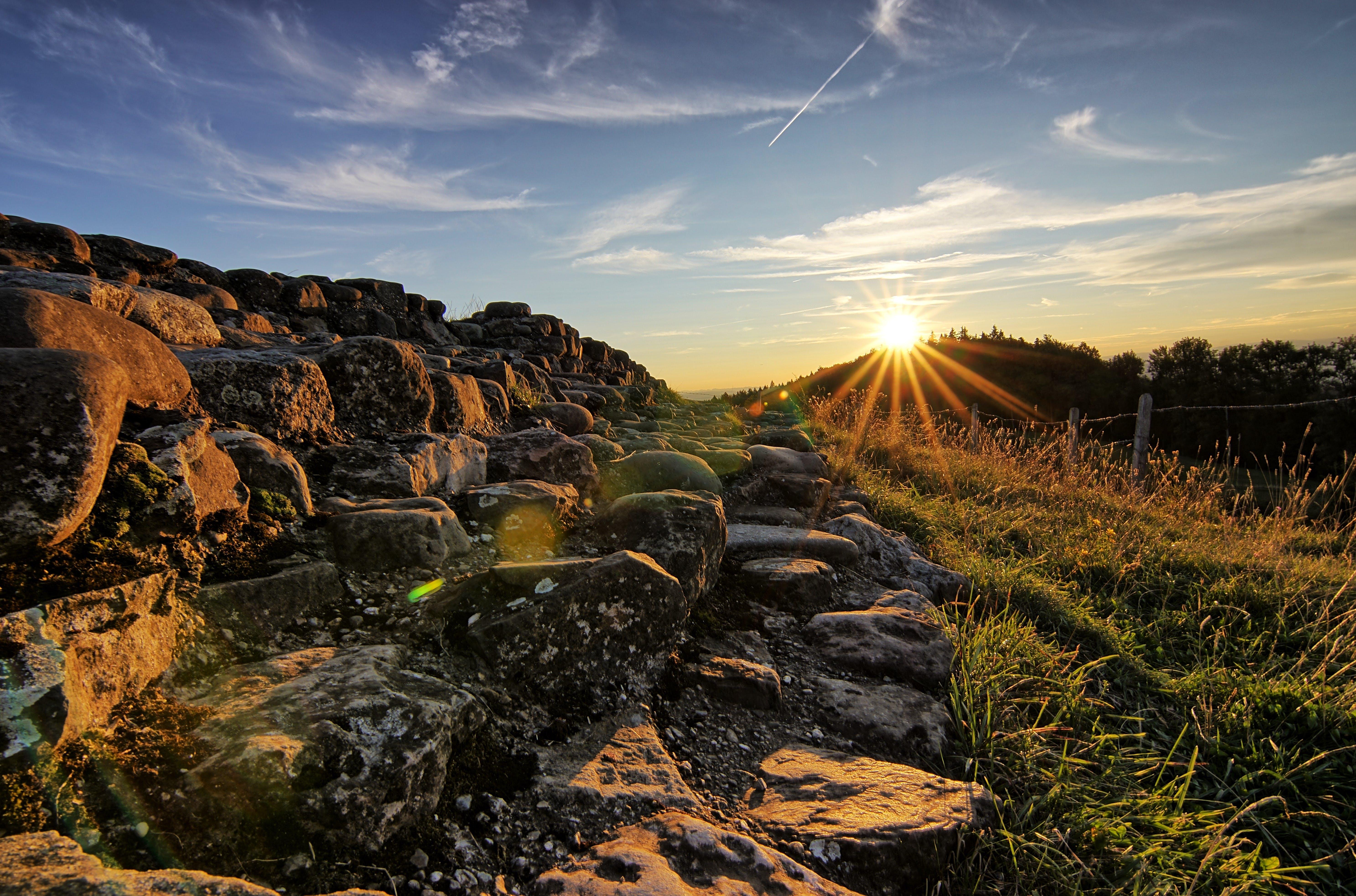 Základová fotografie zdarma na téma hora, kameny, krajina, malebný