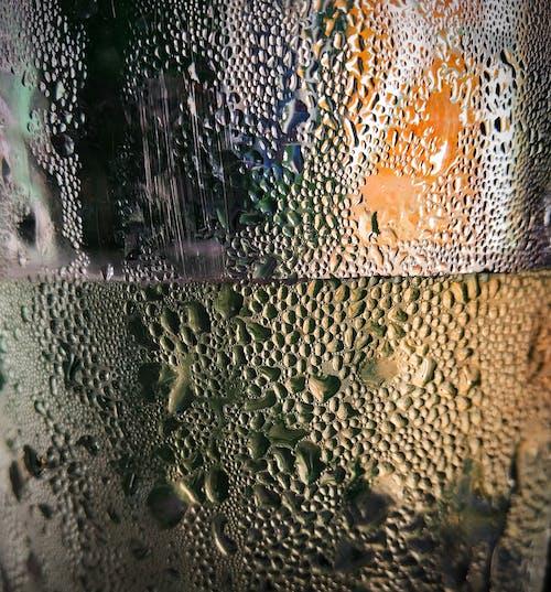 Darmowe zdjęcie z galerii z deszcz, krople, krople deszczu, krople wody