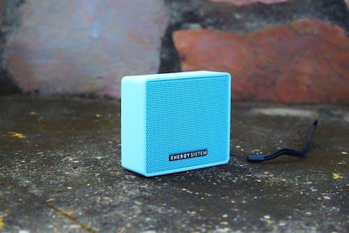 Бесплатное стоковое фото с аудио, гаджеты, динамик, динамик bluetooth