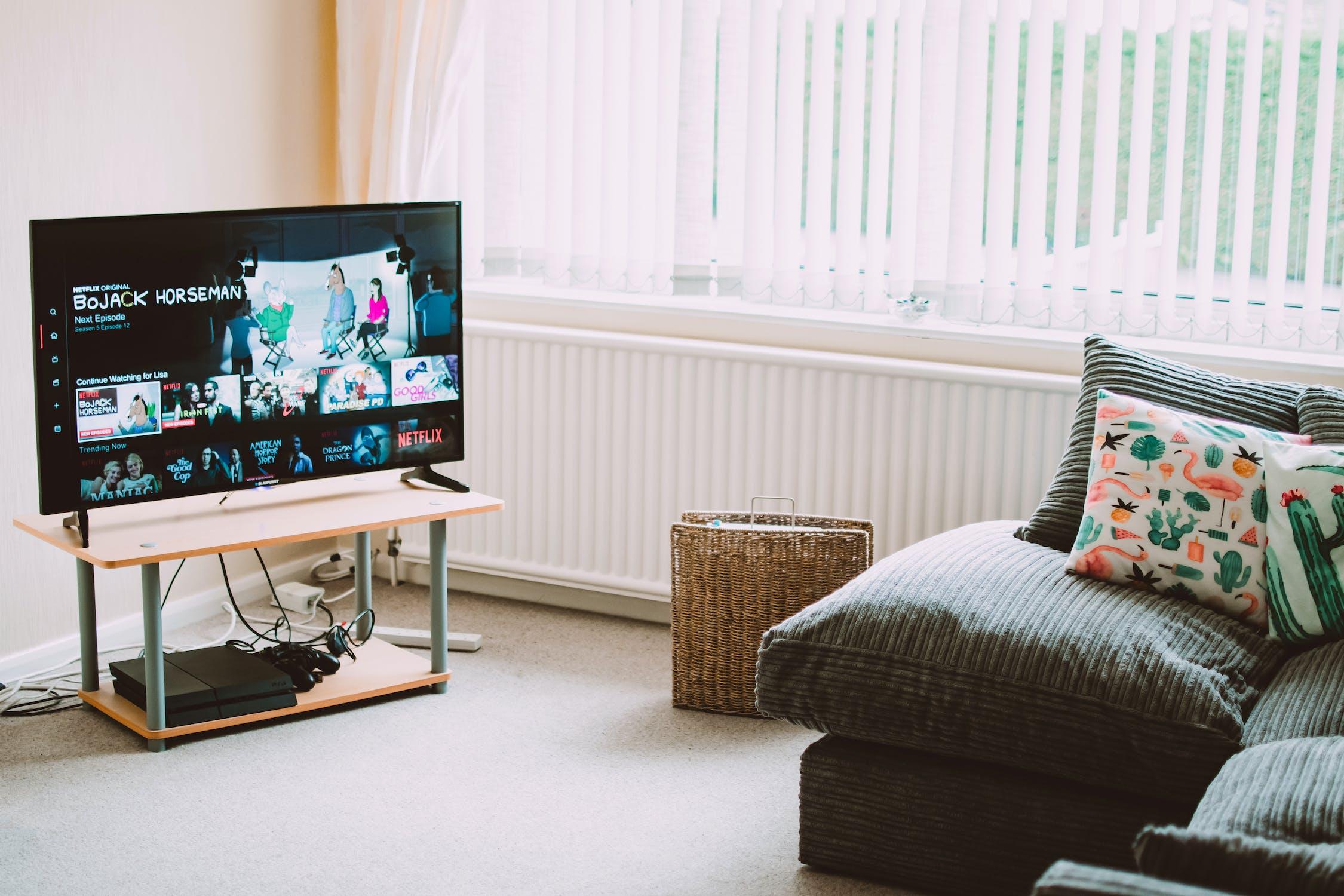 Tv onderdelen