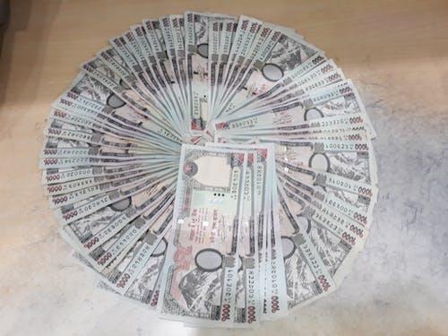 Foto profissional grátis de dinheiro, lembrete, Nepal, paisa
