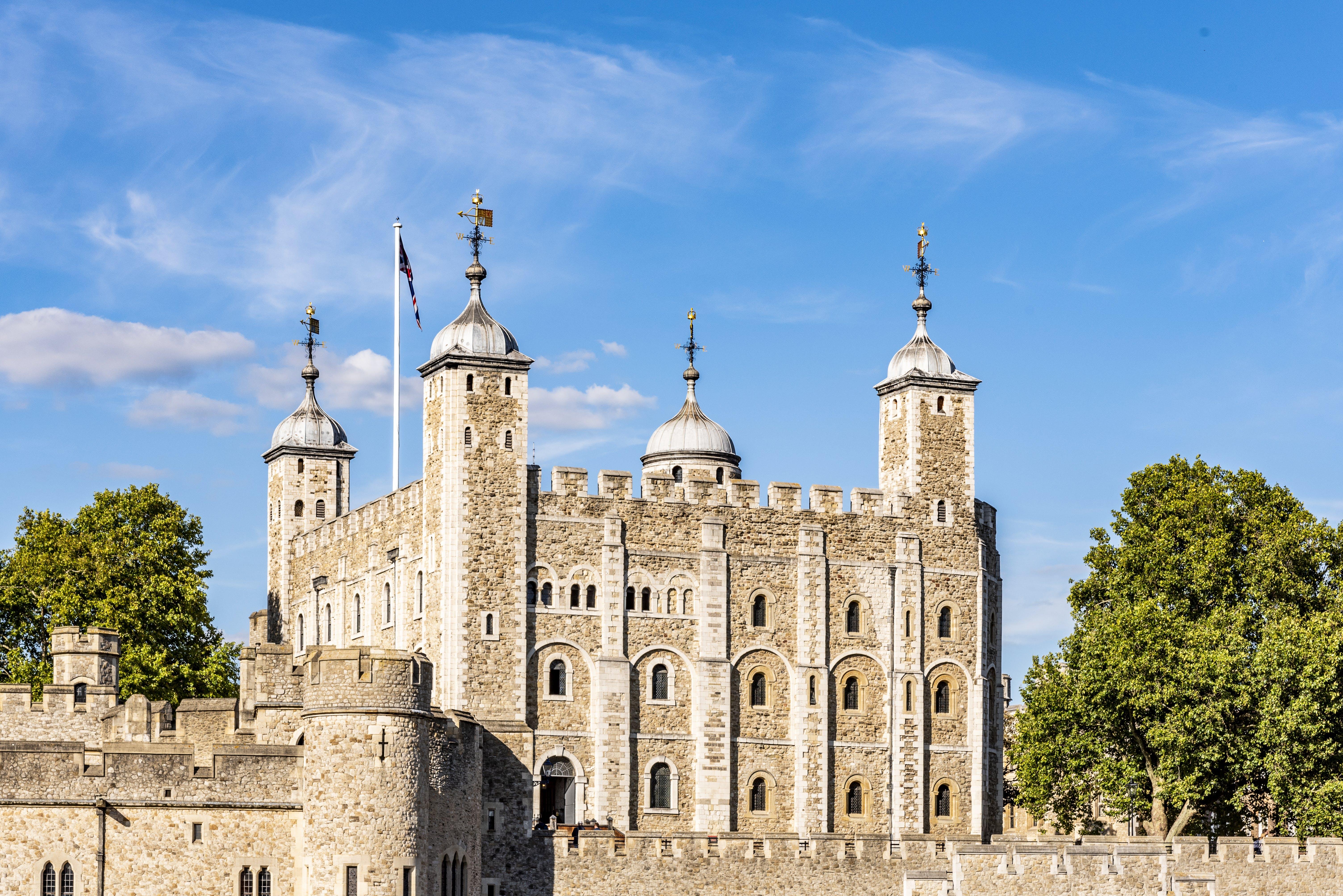 Δωρεάν στοκ φωτογραφιών με πύργος του λονδίνου
