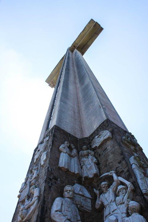 Free stock photo of Bataan, cross, Dambana, Dambana ng Kagitingan
