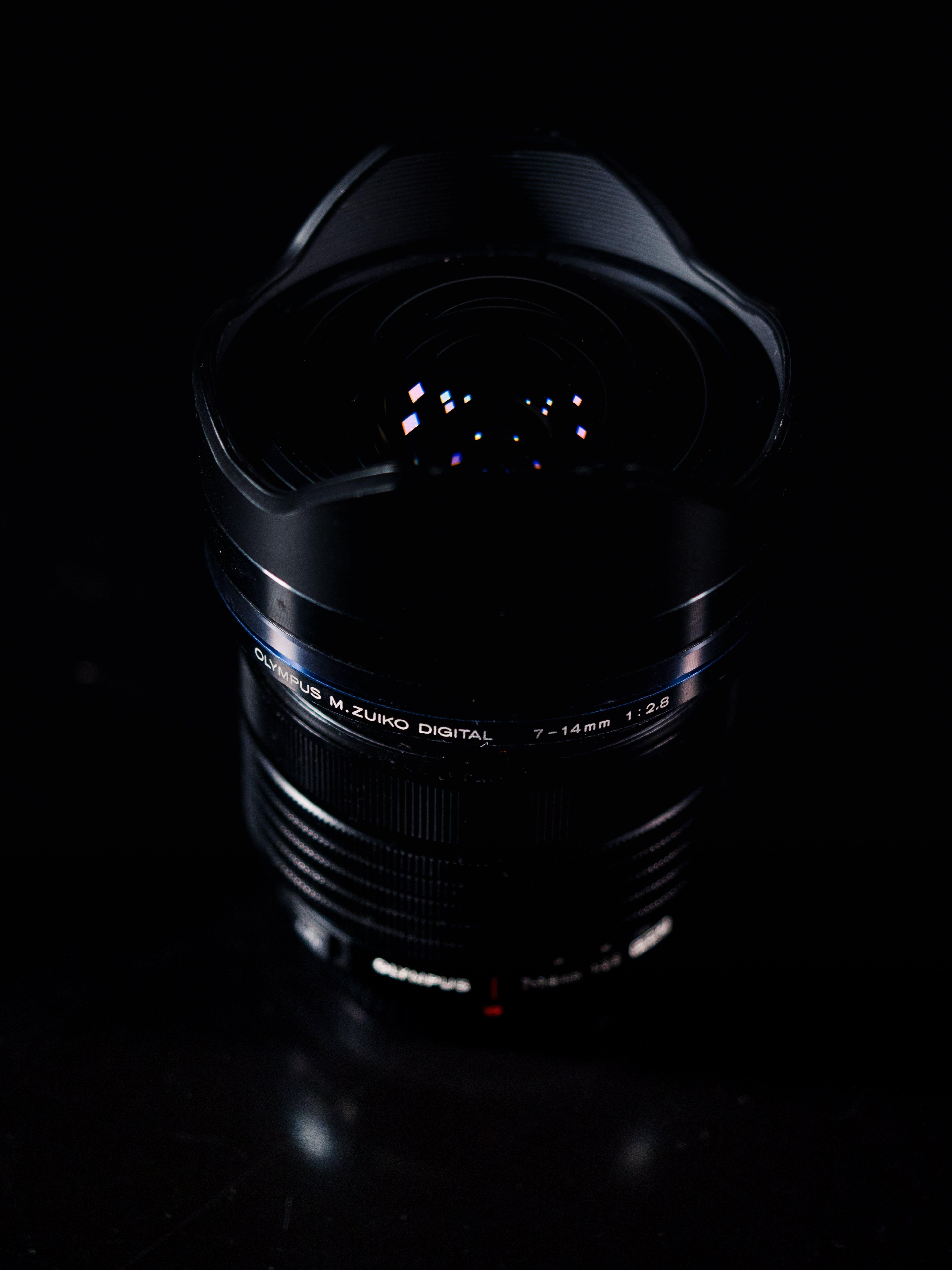 Foto d'estoc gratuïta de articles de vidre, concentrar-se, dispositiu, equip per a la càmera