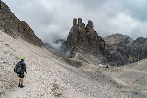 Бесплатное стоковое фото с joourney, Высота, горы, дождь