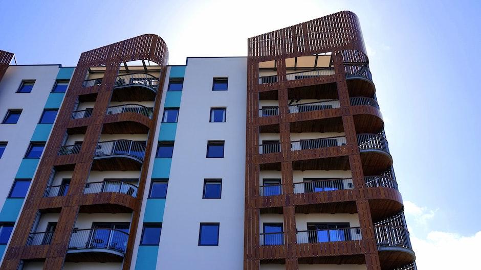 apartment, architectural design, architecture