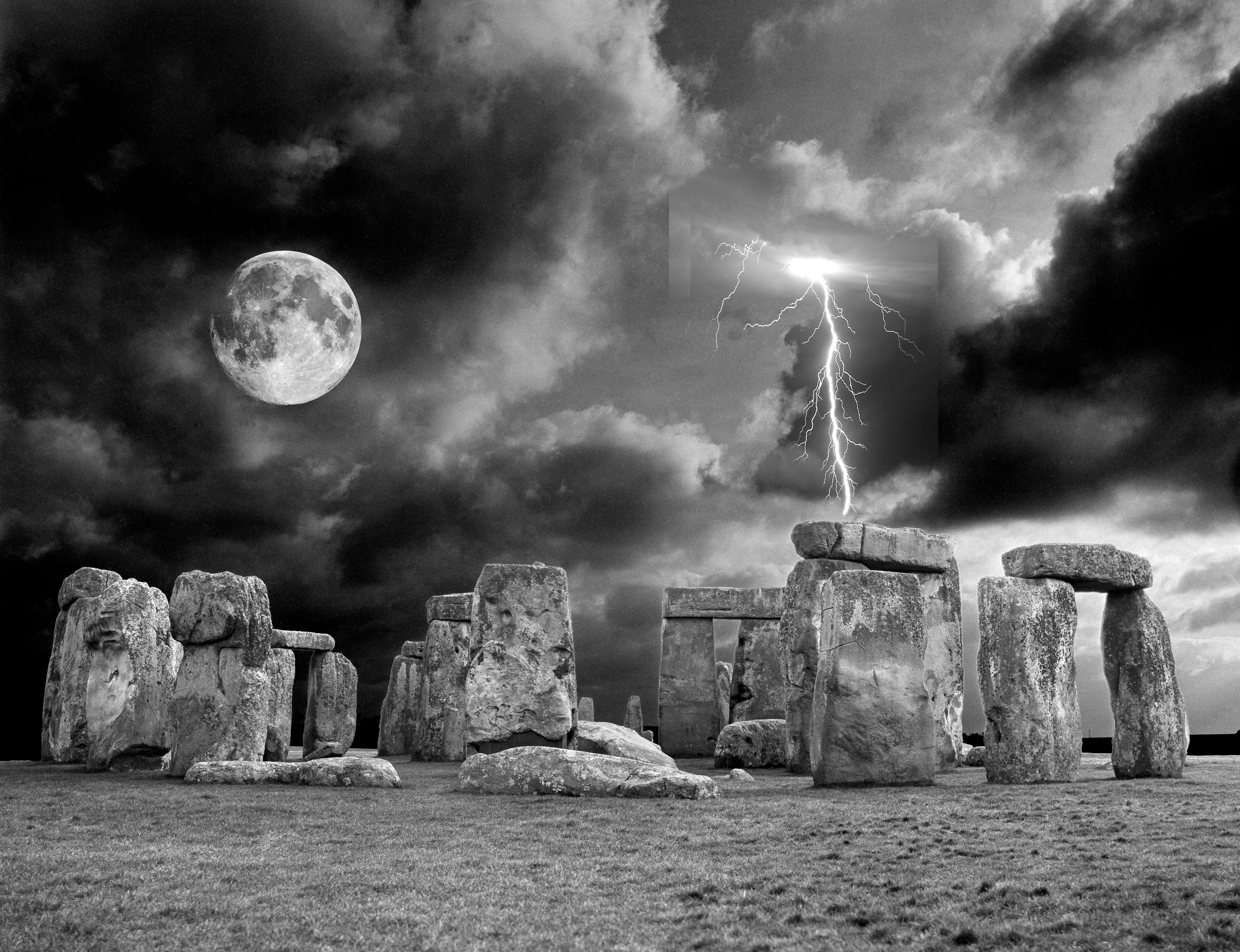 Kostenloses Stock Foto zu stonehenge