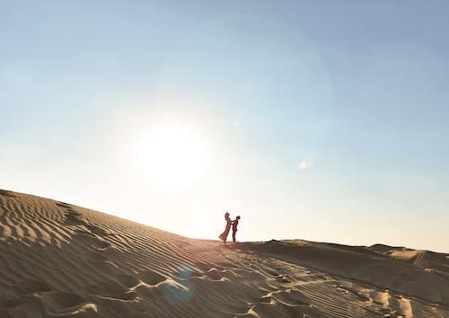 Photos gratuites de amour, aventure, beau, but de couple