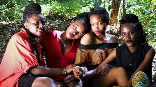 Immagine gratuita di bellissimo, bello, Kenia, noi siamo uno