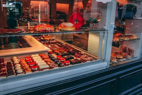 Kostenloses Stock Foto zu backen, bäckerei, paris, pariser bäckerei
