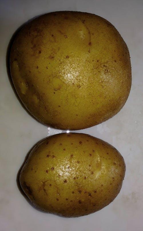 Ảnh lưu trữ miễn phí về khoai tây, Những quả khoai tây