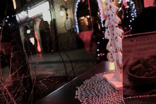 Бесплатное стоковое фото с krakow, бар, зима, кафетерий