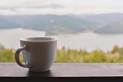 Kostnadsfri bild av cappuccino, dryck, espresso, färg