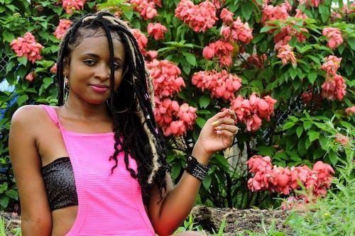 Free stock photo of afro, afrodescendant, beautiful, black