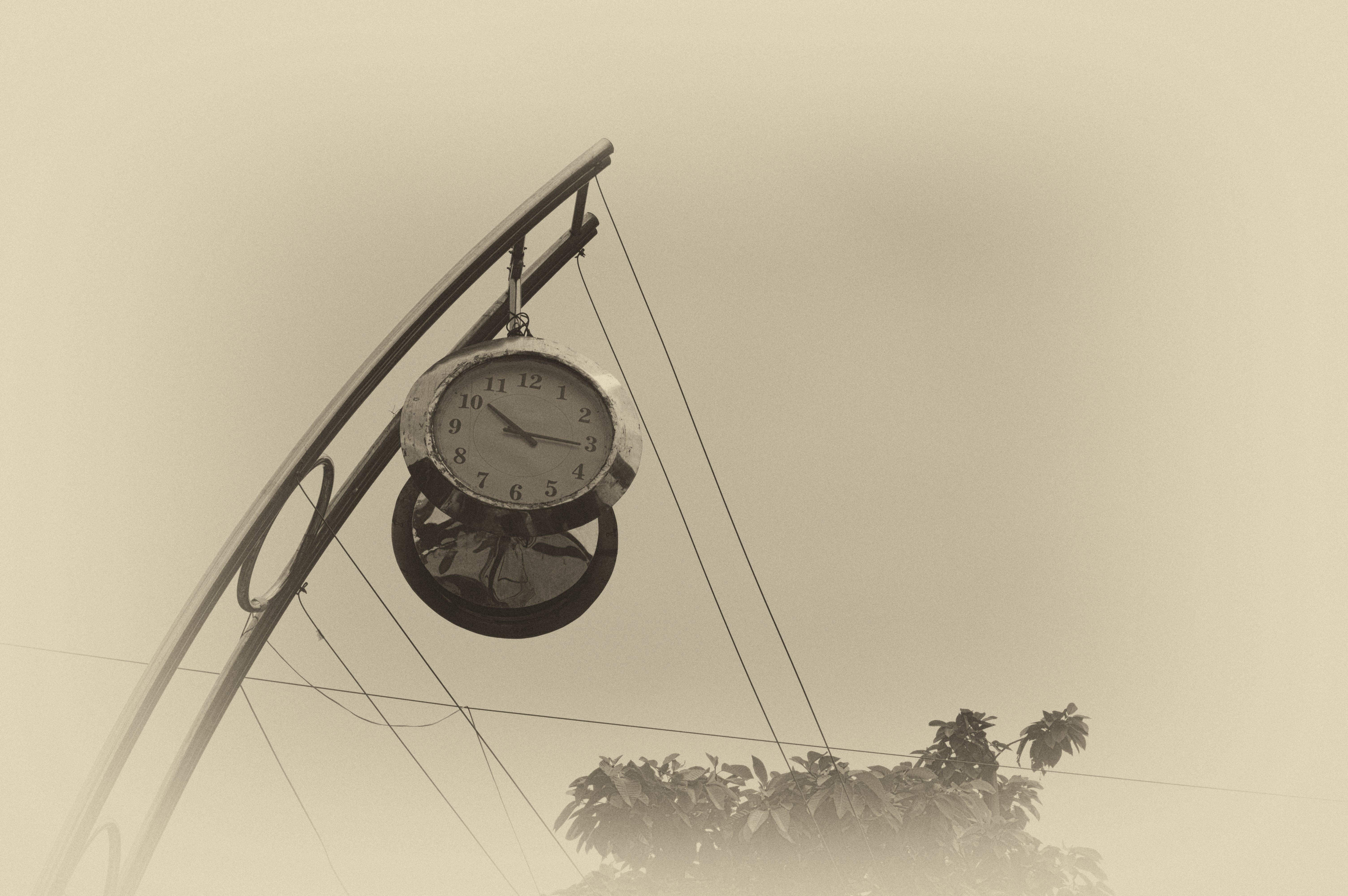 Free stock photo of city, clock tower, street, street art
