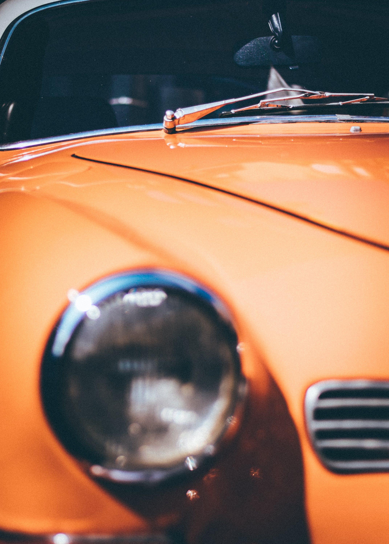 Foto d'estoc gratuïta de automòbil, automoció, clàssic, color