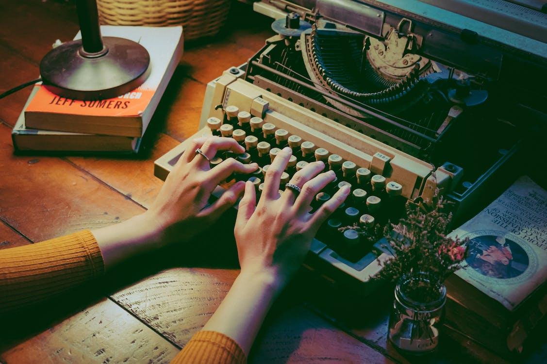 novelist work