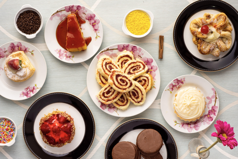 Kostenloses Stock Foto zu essen, mahlzeit, tisch, zucker