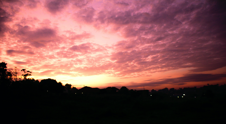 Kostenloses Foto Zum Thema Guten Morgen Sonnenaufgang In