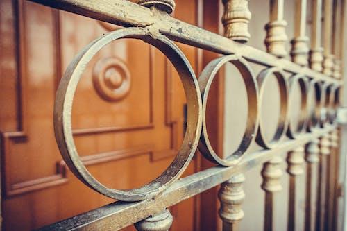 入口, 前門, 金屬, 門 的 免費圖庫相片