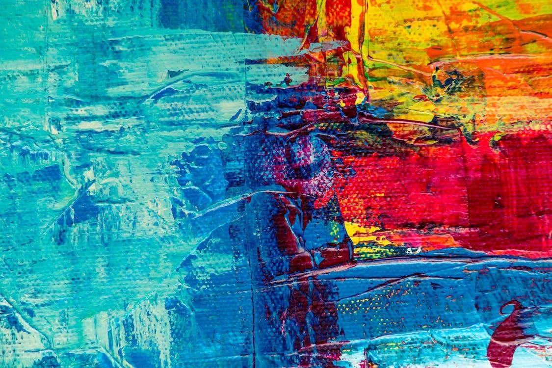 art, art Contemporani, art Modern