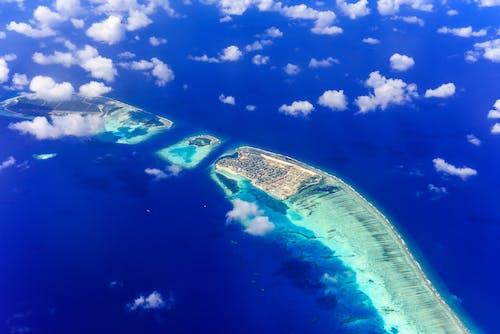Gratis stockfoto met archipel, azuur, baai, blikveld