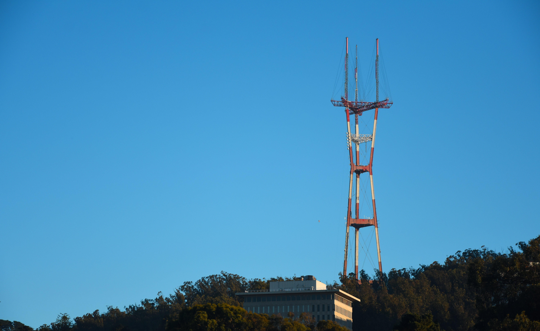 Kostenloses Stock Foto zu antenne, blau, daten, himmel